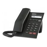 Telefone Ip Intelbras Tip 125i C/ Display 1 Conta Sip