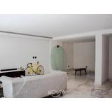 Casa En Polanco, Miguel Hidalgo Con 3 Habitaciones