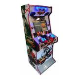 Máquina Arcade Multijuegos Tekino Especial