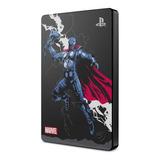 Disco Duro Externo Seagate 2tb Game Drive 2.5  Ps4 Thor
