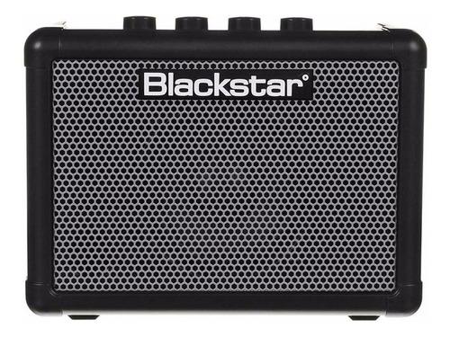 Blackstar Fly 3 Bass Mini Amplificador 3w Bajo  Cuotas