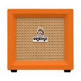 Amplificador Orange Crush Micro Combo 3w Naranja 220v