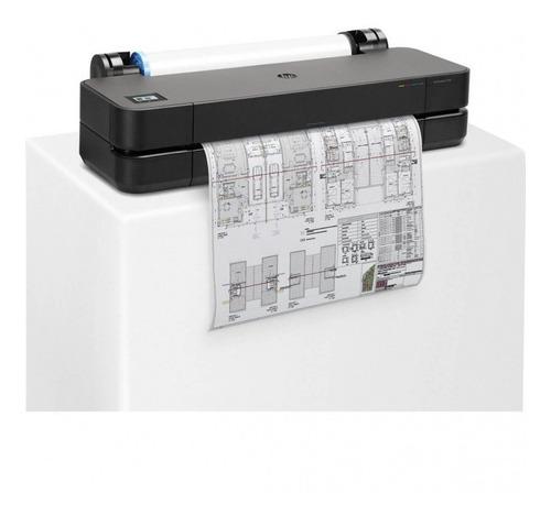 Impresora Plotter Hp Designjet T250 24-in Printer