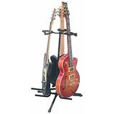 Base Para 3 Guitarras