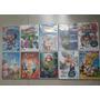 Dvds Lilo E Stitch 9 Filmes Coleção Disney - Original