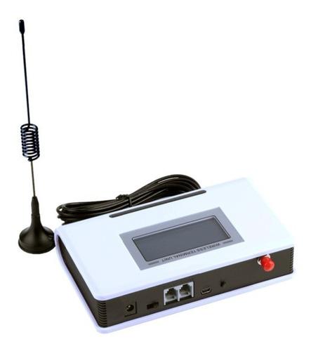 Planta Celular Telefono Fijo 2 Simcard Homologado