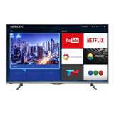 Smart Tv Noblex Ea43x5100 Led Full Hd 43  220v