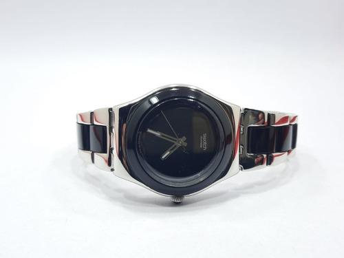 Reloj Swatch Mujer Inmaculado Local Grtia