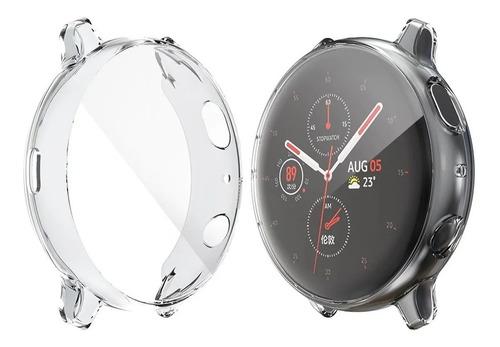 Funda Samsung Galaxy Watch Active 2 40mm Protector Full Tpu