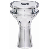Meinl Percussion He 100 Compact 9.25 Aluminum Darbuka
