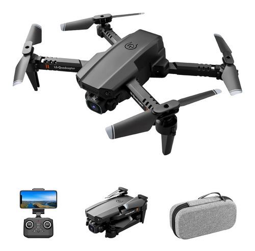 Ls-xt6 Rc Drone Con Cámara 1080p Cámara Track Vuelo