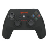 Joystick Inalámbrico Redragon Harrow G808 Negro