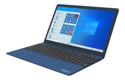 ¡nueva! Laptop Evoo Intel Core I7 Ssd 256gb Ram 8gb W10