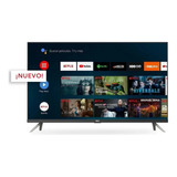 Smart Tv Led 40 Android Tv Rca And40y Wifi Chromecast Bt Cuo