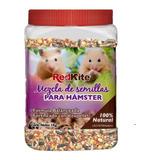 Alimento Comida Para Hamster Mezcla De Semillas 1 Kg