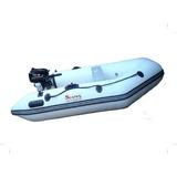 Bote Gomon Seapro 2.30 Mts + Motor Parsun 3.6 Hp