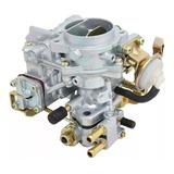 Carburador Fiat 128 147 Fiorino 1.1 1.3 1.4tipo  Motor Weber