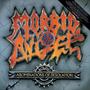 Cd Morbid Angel - Abomination Of Desolation Original