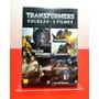 Dvd Transformers Coleção 5 Filmes ( Box  / Lacrado ) Original