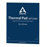 Thermal Pad Arctic 50x50mm, 1.5 Mm Espesor Apt 2560