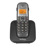 Telefone Sem Fio Intelbras Ts 5122 Preto