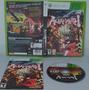 Jogo Xbox 360 Asura's Wrath Usado Impecável Original