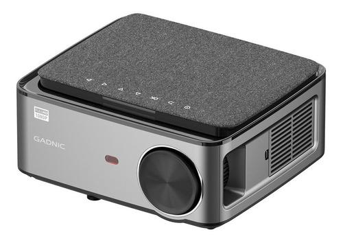 Mini Proyector 5500 Lumens Gadnic Notebook 2xhdmi 1080p Usb