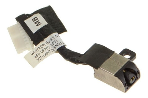 Jack Power Dell Inspiron 14 5480 /5481 15 5580 / 5581