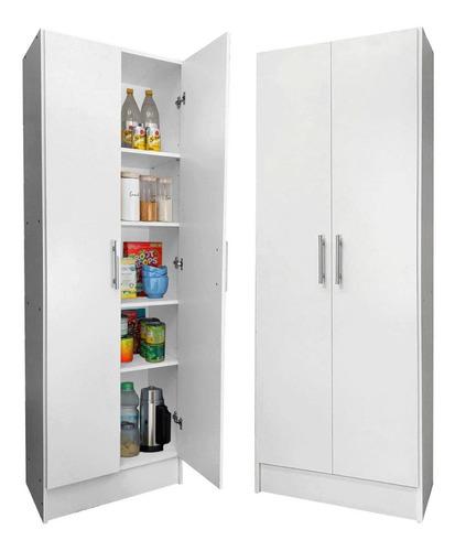 Mueble Organizador Despensero Cocina 2 Puertas 180 + Cuotas