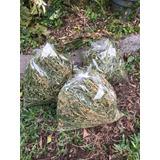 Bolsas De Alfalfa Fresca