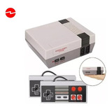 Consola Mini Video Juegos 500 Games Retro 2 Joystick