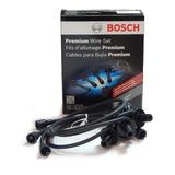Cables Bujias Vw Vocho Sedan Enc Electronico Original Bosch