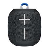 Parlante Ultimate Ears Wonderboom 2 Portátil Con Bluetooth Black
