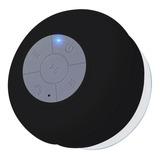 Bocina Slim Company Boc-reg-01 Portátil Con Bluetooth Negra 110v