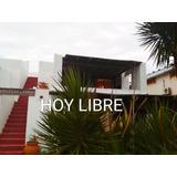 20 Mts Playa Al Lado Super Devoto Parrillero Techado Wifi