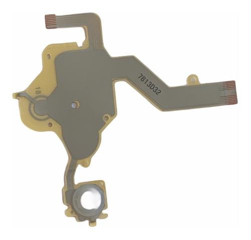 Flexo Membrana Botones Para Psp 2000/3010 Lado Derecho