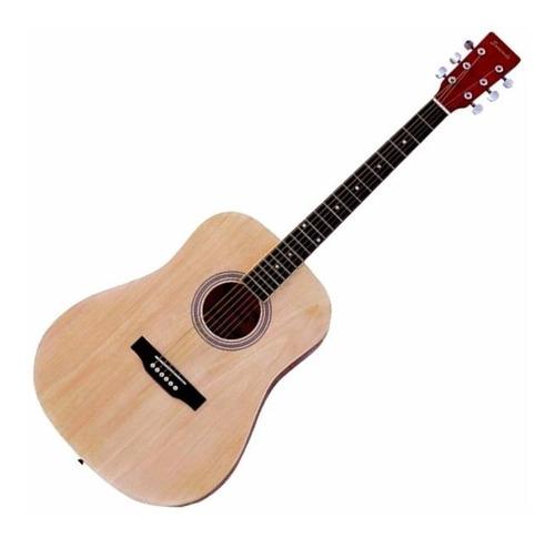 Guitarra Folk Ranger R-4100-eq-nt
