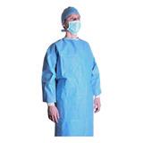 Bata Quirúrgica Desechable - Unidad a $6500