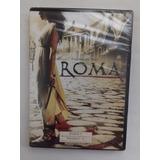 Roma Temporada 2 Nuevo Dvd 1 Serie Episodios 1 2 3 Original