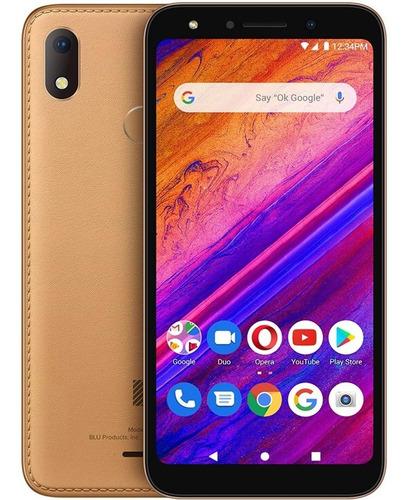 Smartphone Blu G8 Octa Core 6,3 Hd 32gb +2gb Ram Dual Sim