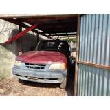 Chevrolet S10 Sin Motor Ni Caja De