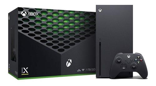 Xbox Serie X 1 Tera