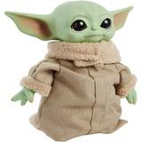 The Child Baby Yoda 28cm Star Wars Mandalorian Disney Mattel