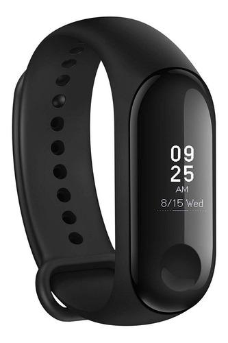 Xiaomi Mi Band 3 Reloj Inteligente Smartwatch Version Global Caja Sellada Original En Español Deportivo