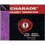 Henry Mancini - Charade - Ost - Cd Japonês Original