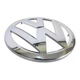 Emblema Vw Delantero Original Volkswagen 5z0853601d 739