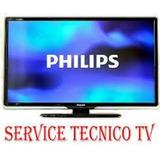 Smart Philips Samsung LG Service Central Caballito