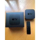 Apple Tv Hd 4ta Generación Usado