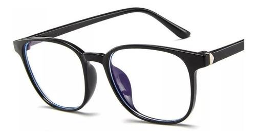 Gafas Computador Celular Tv Antireflejo, Filtro Azul Para Pc