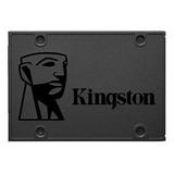 Disco Sólido Interno Kingston Sq500s37/480g 480gb